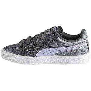 Completely new glitter pumas